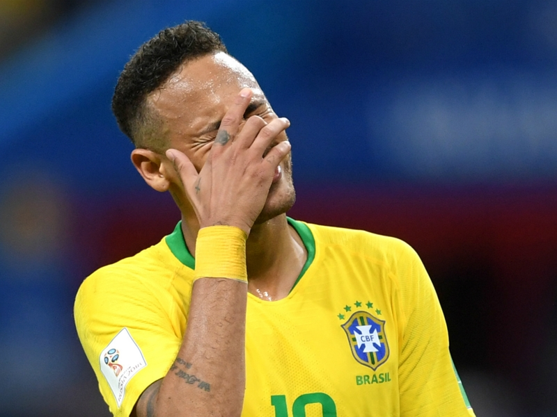 Neymar will be best player at 2022 World Cup, predicts Luxemburgo