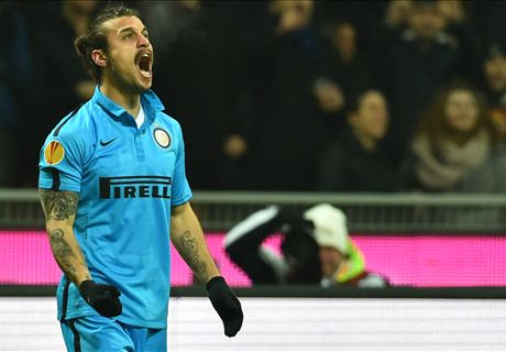 FT: Inter 2-1 Dnipro