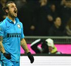 Match Report: Inter 2-1 Dnipro