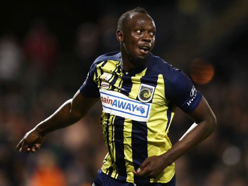 Will Usain Bolt Be Added To Fifa 19 Just Another Wordpress Site