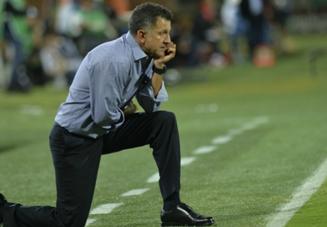 Osorio y un premio a la paciensia