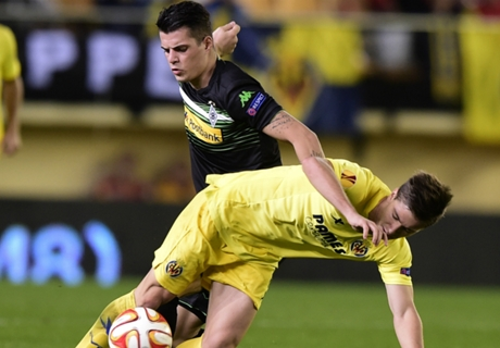 Player Ratings: Villarreal 2-2 Gladbach