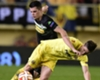 Villarreal 2-2 Borussia Monchengladbach: Xhaka leveller bags draw for table-topping visitors