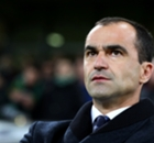 Martinez: Everton play was perfect
