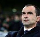 Martinez: Everton play was perfect