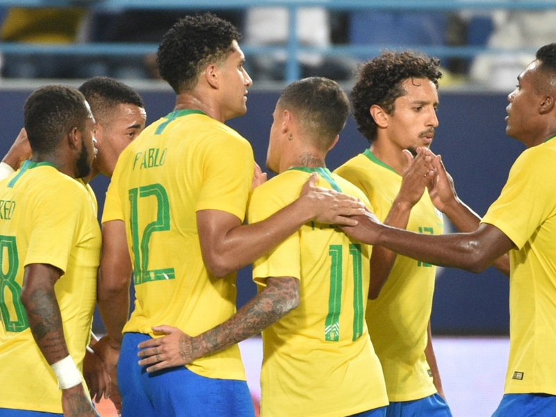 Neymar 10, Jesus on the fast break and five lessons from Brazil's win over Saudi Arabia