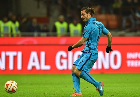 Europa League: Inter 2-1 Dnipro