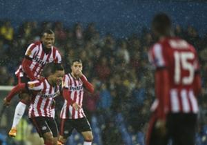El PSV comenzó ganando