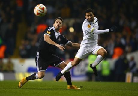Tottenham 1-0 Partizan: Spurs through