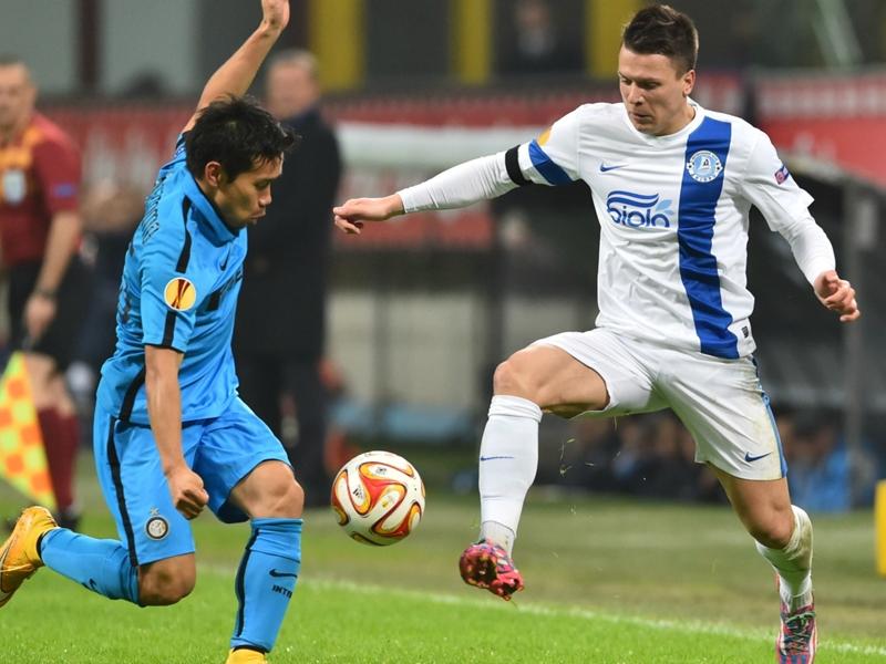 Ultime Notizie: Calciomercato Inter, Cerci in cima alla lista dei desideri, contatti con Konoplyanka