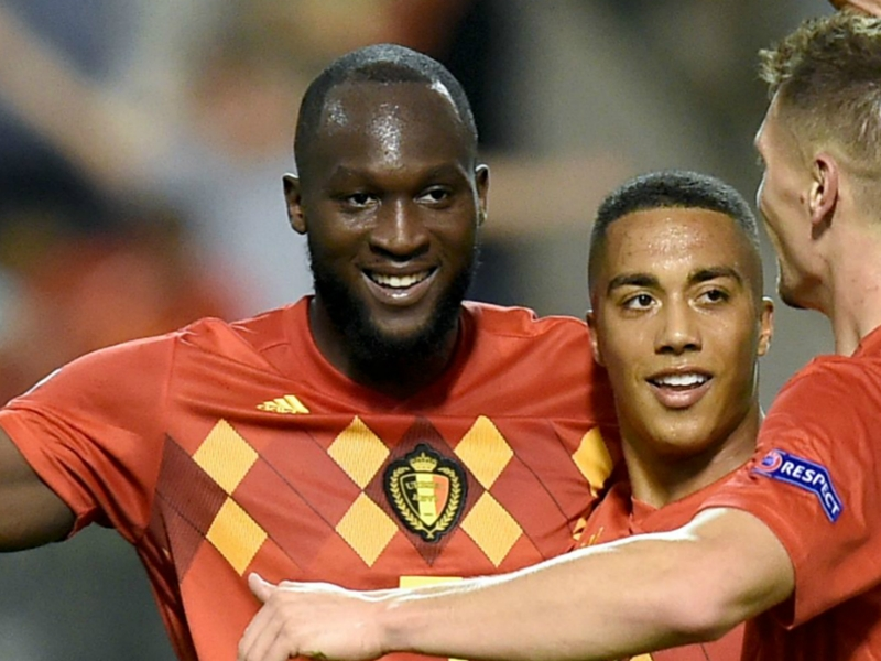 Belgium vs Iceland: TV channel, live stream, squad news & preview
