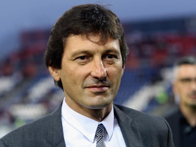 AC Milan, Leonardo :