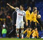 Stambouli Menangkan Tottenham