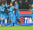Laporan: FC Internazionale 2-1 Dnipro