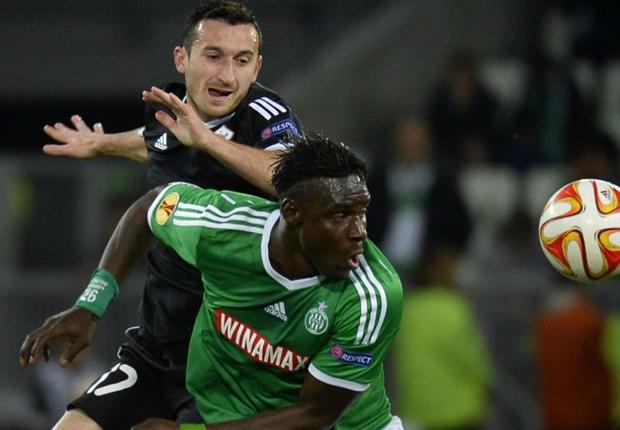 Saint Etienne 1-1 Qarabag : l