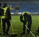 PSV - Feyenoord naar dinsdagavond