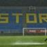 Estoril - PSV, Europa League, 27112014