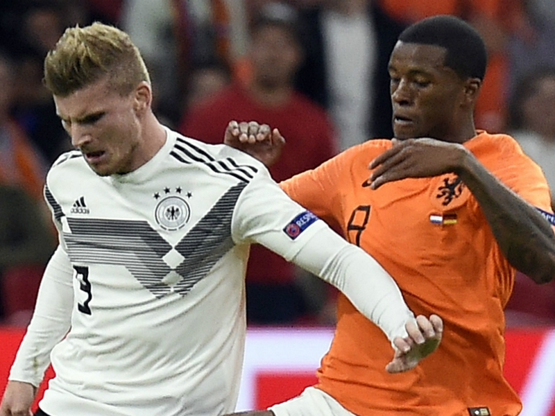 Germany v Russia Betting Tips: Latest odds, team news, preview and predictions