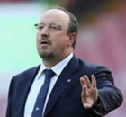 Benitez blames pitch for 0-0 stalemate