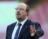 Benitez laments Sparta Prague pitch