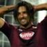 Amauri, attaccante del Torino