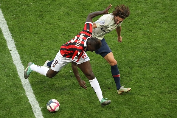 Mercato - David De Gea, Adrien Rabiot, Mario Balotelli... L'équipe-type des joueurs en fin de contrat en juin prochain