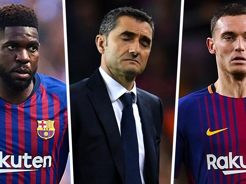 RUMEUR - Le Barça devrait investir dans un défenseur cet hiver