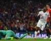 İngiltere, İspanya'yı deplasmanda üçledi: 2-3