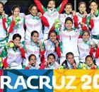 Selección femenil de México ganó oro