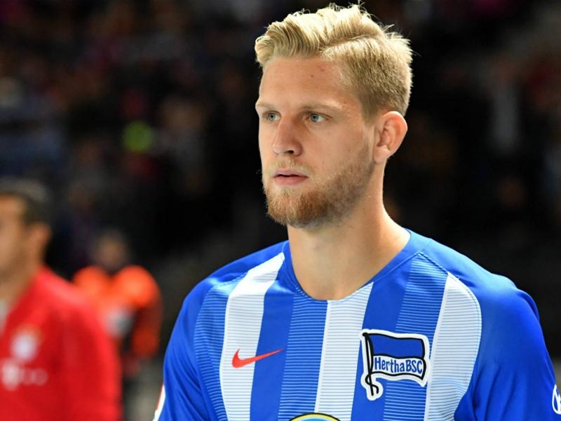 """Arne Maier (international U21 allemand) : """"Julian Draxler est un bon gars, que j'admire"""""""
