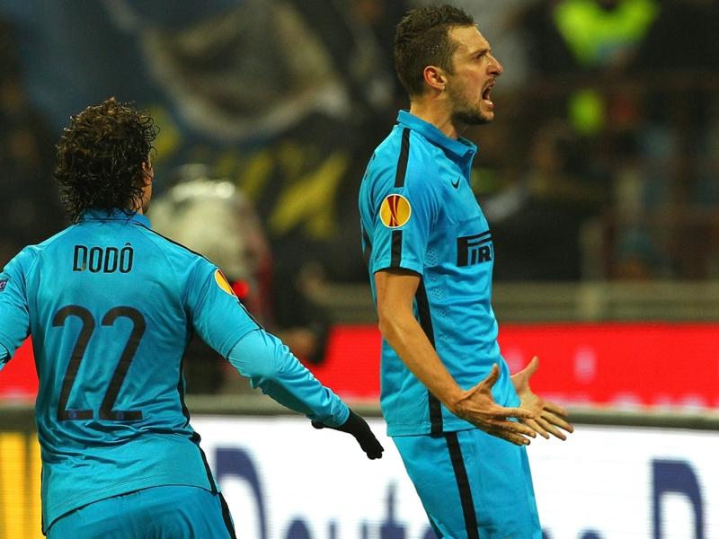 Ultime Notizie: Guarda i goal dell'Inter e tutti gli highlights dell'UEFA Europa League