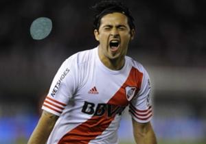 Pisculichi, match-winner del River Plate contro il Boca