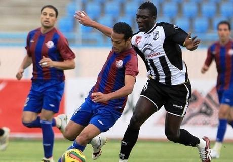 Lens make bid for Maman Youssoufou