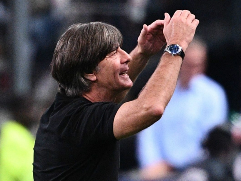 Real Madrid's next manager? Germany boss Low tipped to take over by Schuster