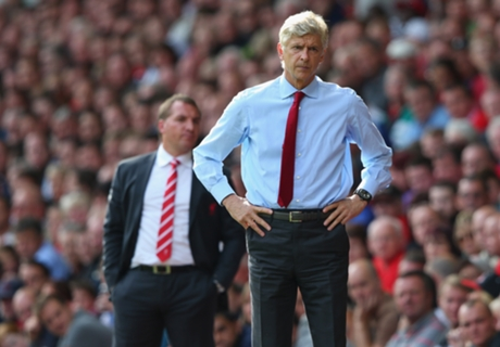 Wenger: Liverpool weaker this season