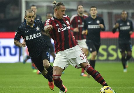 Seasons On The Line At San Siro