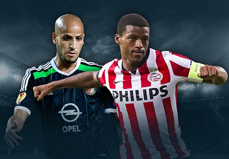 PREVIEW Speelronde 14 Eredivisie Belanda