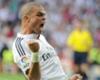 'Violent Pepe worries San Lorenzo'