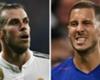 Real Madrid, Eden Hazard için Gareth Bale'ı gözden çıkardı