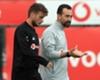 Beşiktaş'ta Adem Ljajic endişesi