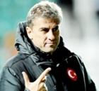 Hamzaoglu nieuwe coach van Sneijder