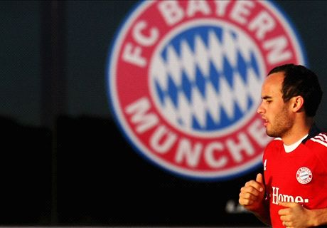 Bayern's worst signings of the last 20 years