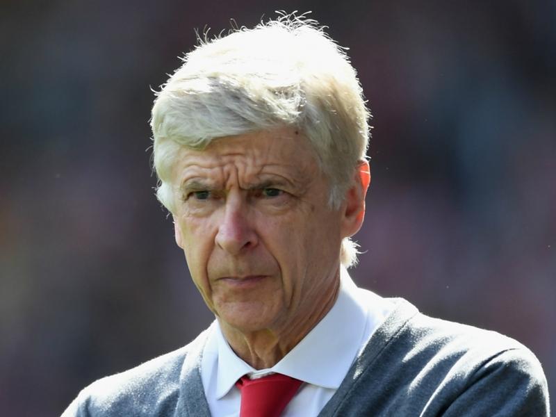 Wenger dismisses Real Madrid links but promises January decision