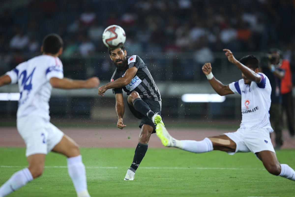 ISL 2018-19: Delhi Dynamos pay the price for wayward finishing