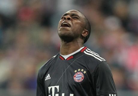 Die Transferflops des FC Bayern