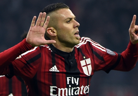 Bad Boy Menez Grows Up