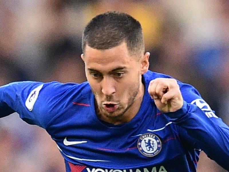 Le plan de Chelsea pour éloigner Hazard du Real Madrid