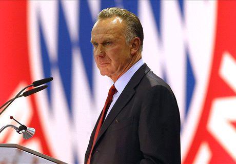 Bayern Siap Bantu Para Imigran