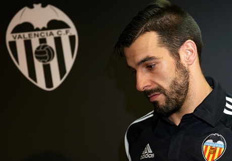 Negredo relaxed over goal drought
