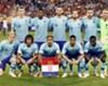 Netherlands vs Belgium